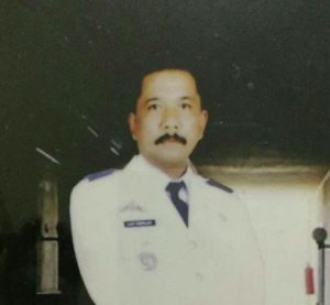 Adjat Sudradjat, S.H., M.Si.,Camat Banjaran
