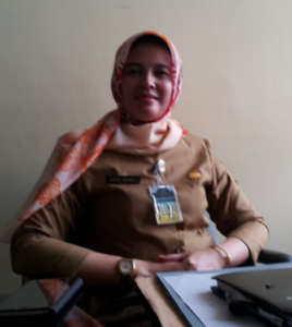 Hj. Kinkin Kornelia, Kasi Paud Dinas Pendidikan Kab Bandung