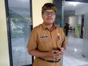 Kepala Dinas Pendidikan Kab. Bandung Dr. H. Juhana M. Mpd