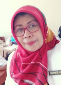 Dr. Hj. Noer Sobariah Bratasanjaya, M.Pd, (Pengurus APSI Jabar/Komunitas Cinta Indonesia/KACI #PASTI BISA#)