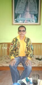 Drs Erry Purwanto. M.Si Ketua DPD