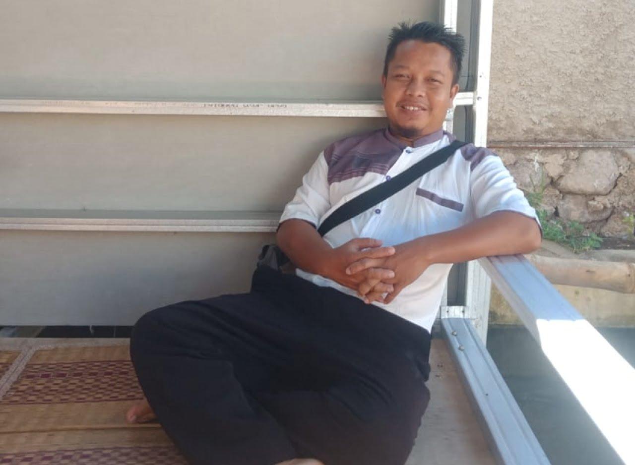 Henhen Rohendi Ketua Pemekaran, Desa Mangungjaya